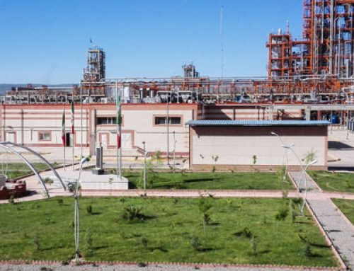 Remaining Civil works of Lorestan B1, LLDPE/HDPE Petrochemical Complex